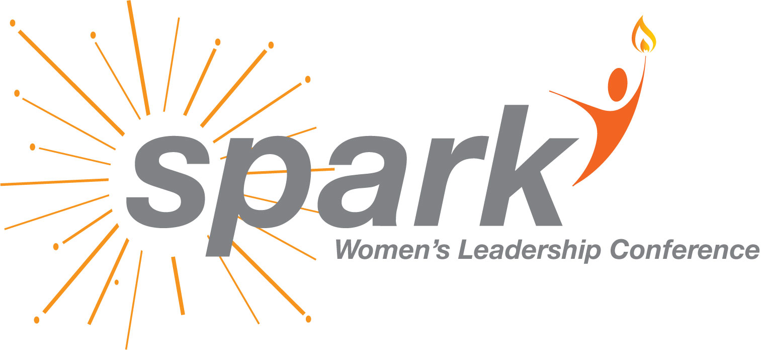 Logo Join us as we share the spark!